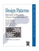 Design Patterns Elements of Reusable Object-Oriented Software 1994 9780201633610 Front Cover