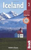 Iceland 2nd 2011 Revised  9781841623610 Front Cover