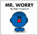 Mr. Worry 2011 9780843199611 Front Cover