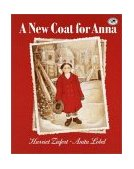 New Coat for Anna 1988 9780394898612 Front Cover