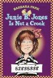 Junie B. Jones is Not a Crook Jun  9780439227612 Front Cover