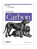 Learning Carbon 2001 9780596001612 Front Cover