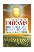 Dictionary of Dreams Dictionary of Dreams 1985 9780671762612 Front Cover