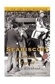 Seabiscuit An American Legend 1st 2002 9780449005613 Front Cover