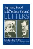 Sigmund Freud and Lou Andreas-Salome Letters 1st 1985 9780393302615 Front Cover