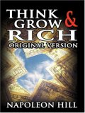 Think and Grow Rich : Original Version 2007 9789569569616 Front Cover