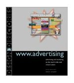 Www. Advertising Advertising and Marketing on the World Wide Web 2003 9780823058617 Front Cover