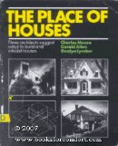 Place of Houses 1979 9780030523618 Front Cover