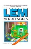 Mortal Engines 1992 9780156621618 Front Cover