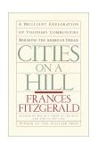 Cities on a Hill 1987 9780671645618 Front Cover