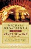 Vintage Wine Companion 2007 9780151012619 Front Cover