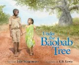 Under the Baobab Tree 2012 9780310725619 Front Cover