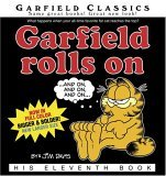 Garfield Rolls On 2005 9780345475619 Front Cover