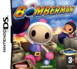 Case art for Bomberman (Nintendo DS)