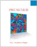 Precalculus 2012 9780495826620 Front Cover