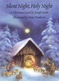 Silent Night, Holy Night 2007 9780735821620 Front Cover