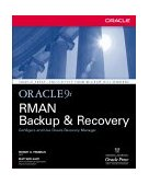 Oracle9i RMAN Backup and Recovery 2002 9780072226621 Front Cover