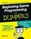 Beginning Flash Game Programming for Dummies 2005 9780764589621 Front Cover