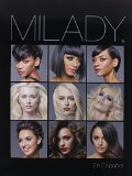 Milady - Standard Cosmetology 2016 13th 2015 Revised 9781285772622 Front Cover