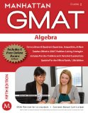 Algebra 5th 2012 Revised 9781935707622 Front Cover