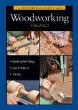 Guide to Woodworking 2011 9781600853623 Front Cover