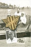 For Gold and Glory Charlie Wiggins and the African-American Racing Car Circuit 1st 2007 9780253219626 Front Cover