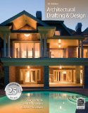 Architectural Drafting and Design 6th 2010 9781435481626 Front Cover
