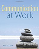 Communication at Work 2012 9781592997626 Front Cover