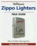 Zippo Lighters Values and Identification 2006 9780896893627 Front Cover