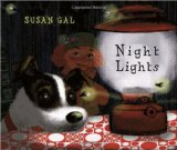 Night Lights 2009 9780375858628 Front Cover