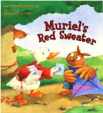 Muriel's Red Sweater 2009 9780525479628 Front Cover