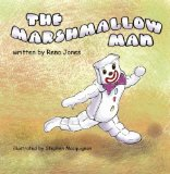 Marshmallow Man 2010 9780982588628 Front Cover