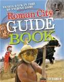 Roman City Guidebook 2009 9781408108628 Front Cover