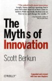 Myths of Innovation 2010 9781449389628 Front Cover