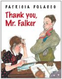 Thank You, Mr. Falker 2012 9780399257629 Front Cover