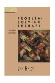 Problem-Solving Therapy 2nd 1991 Revised 9781555423629 Front Cover