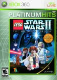 Case art for Lego Star Wars II: The Original Trilogy - Xbox 360