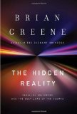 Hidden Reality Parallel Universes and the Deep Laws of the Cosmos 2011 9780307265630 Front Cover