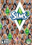Case art for The Sims 3 - PC