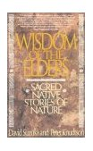 Wisdom of the Elders Sacred Native Stories of Nature 1993 9780553372632 Front Cover