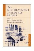 Mistreatment of Elderly People 2nd 1997 Revised  9780761952633 Front Cover