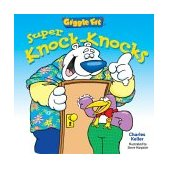 Super Knock-Knocks 2003 9781402708633 Front Cover