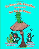 Dance of the Caterpillars Bilingual Turkish English 2013 9781482007633 Front Cover