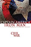 Civil War Captain America/Iron Man 2016 9780785195634 Front Cover