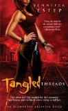 Tangled Threads 2011 9781439192634 Front Cover