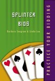 Splinter Bids 2003 9781894154635 Front Cover