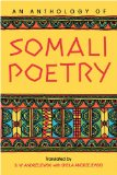 Anthology of Somali Poetry 1993 9780253304636 Front Cover