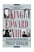 King Edward VIII A Life 1992 9780345375636 Front Cover