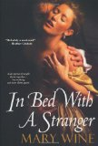 In Bed with a Stranger 2009 9780758234636 Front Cover