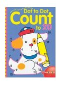 Dot-to-Dot Count to 20 2002 9780806984636 Front Cover